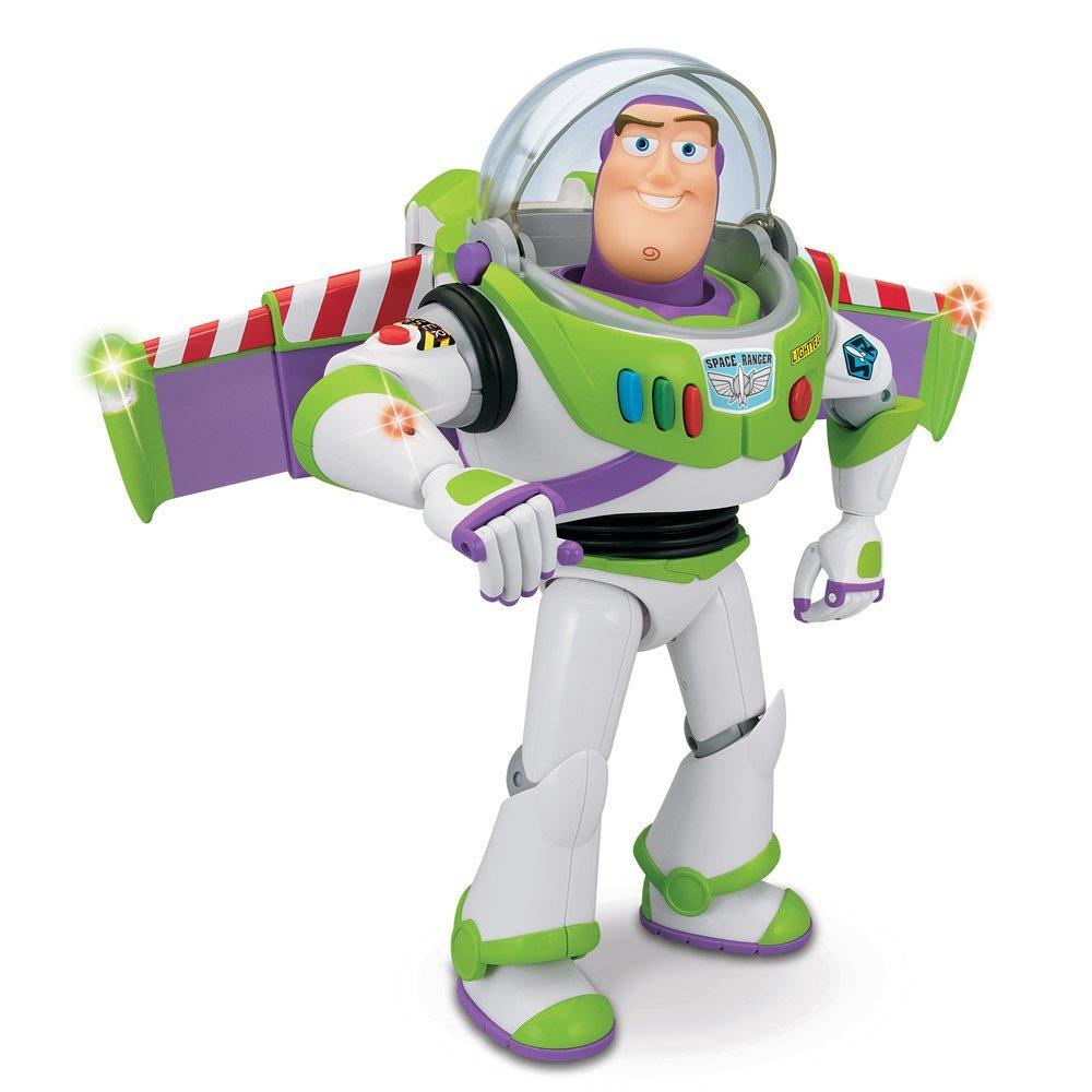 Buzzlightyear Toys 85